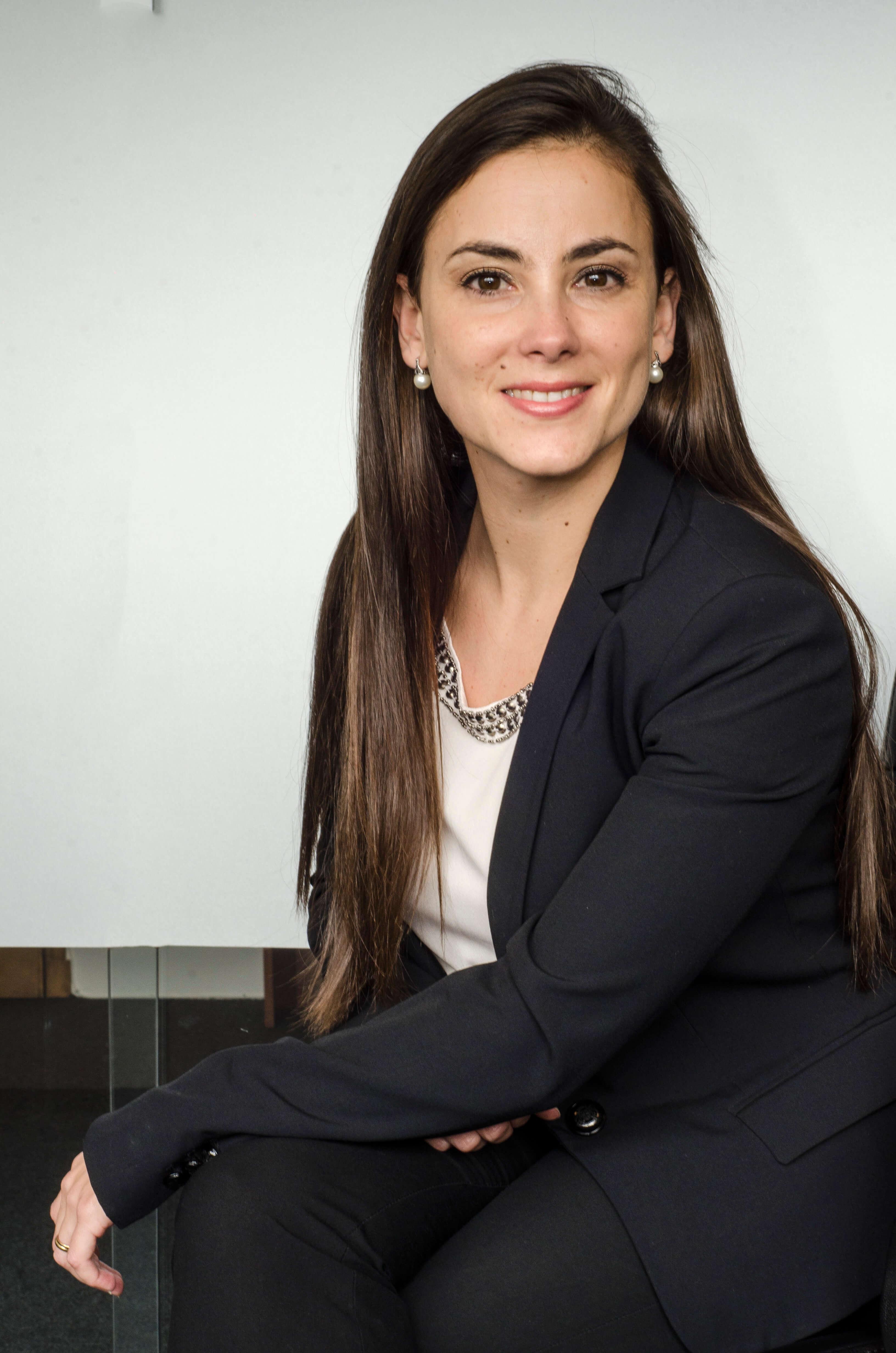 Dra. Agostina Cauterucci Aguilar