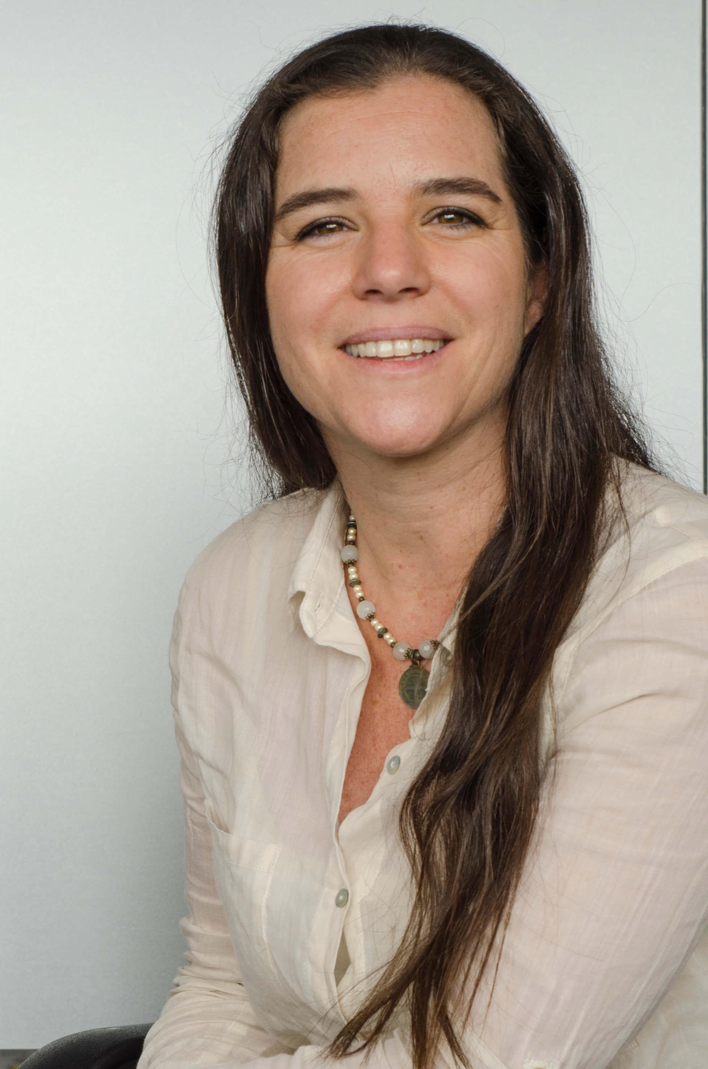 Lic. María José Fischer