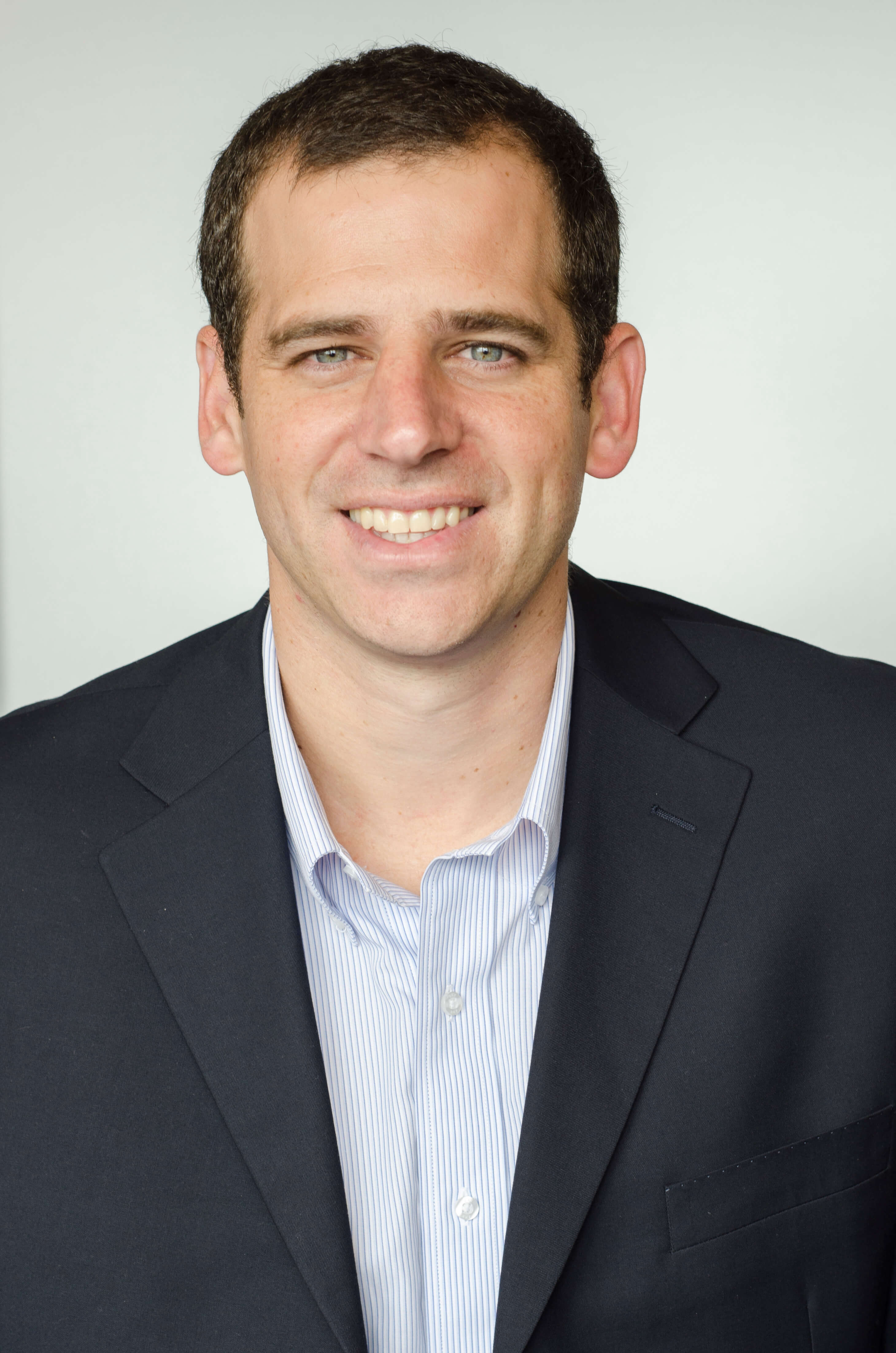 Cr. Javier Fischer